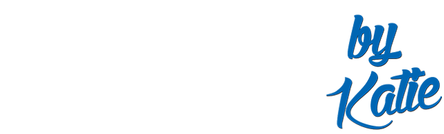mobile dog grooming logo inverse